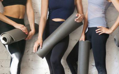 Inversions + Arm Balances Workshop