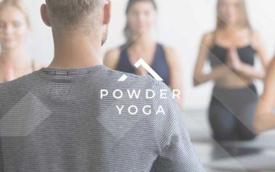 Powder Yoga Re:Brand